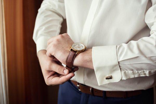 Cara Membedakan Jam Tangan Pria Bonia yang Asli dan Palsu