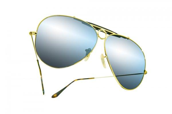 10 Pilihan Kacamata Aviator Terbaru yang Bikin Kamu Makin Cakep!