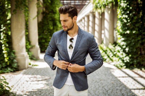 Ini Dia 7 Item Fashion Pria Wajib Punya untuk Memikat Hati Wanita