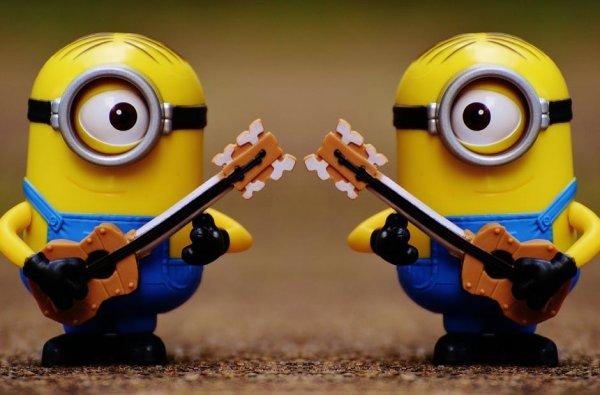 Yuk Intip 10 Boneka Minions, Kado Lucu yang Pasti Disukai Cewek!