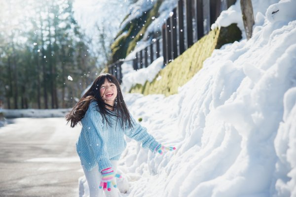 7300 Koleksi Model Jaket Musim Dingin Di Korea Terbaru