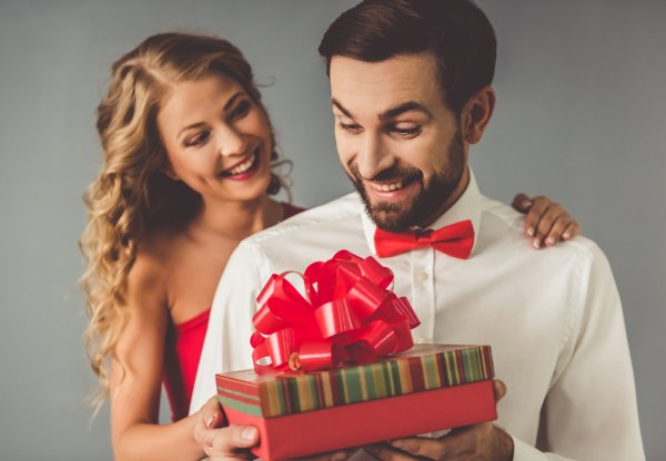 A Gift To Your Boyfriend on Valentines: Make Him Feel Special With These Fantastic Gift Ideas