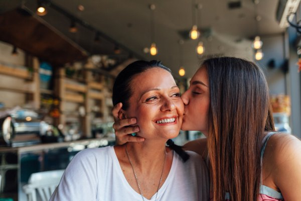 Nothing Can Describe the Power, Beauty and Selflessness of a Mother's Love But You Can Thank Her in a Small Way with a Gift:  10 Inexpensive Mother's Day Gifts for 2019