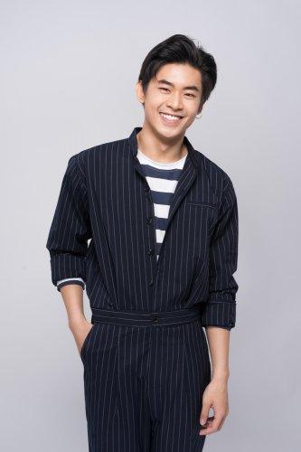 Suka Fashion Korea  Berikut 8 Tampilan Baju Korea Pria yang Wajib Punya! 6e27afb663