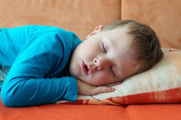 Pastikan Anak Anda Nyaman Tidur Dengan Baju Tidur Anak Laki-laki yang Tepat