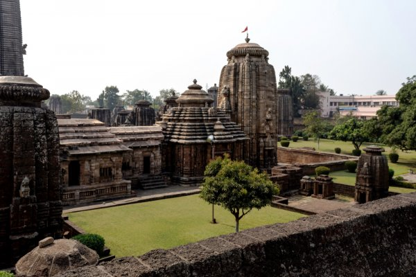 Want to Go Out in Bhubaneshwar? Here Is a Complete Guide of 10 Best Places to Visit in Bhubaneshwar