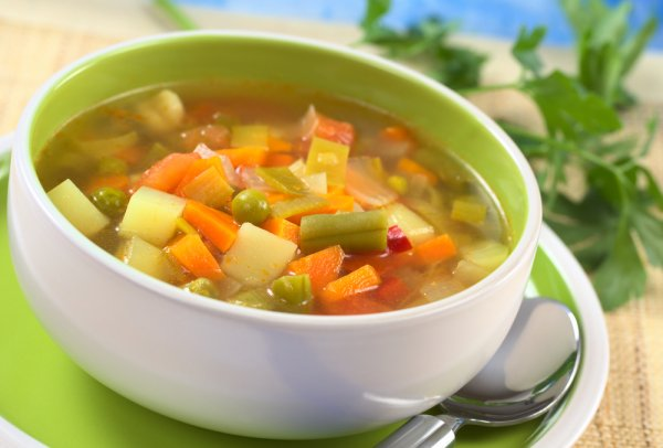 Jaga Kesehatan dengan Makan Sayur, Coba Masak Sayur Sendiri dengan 10 Rekomendasi Resep Masakan Sayuran yang Nikmat