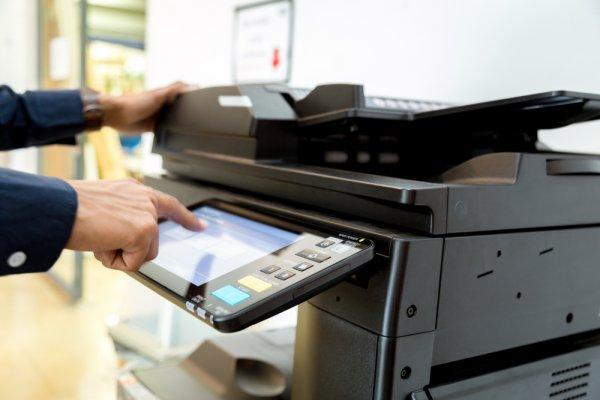 Mencari Printer Terbaik dengan Harga Terjangkau? Ini 10 Rekomendasinya (2020)