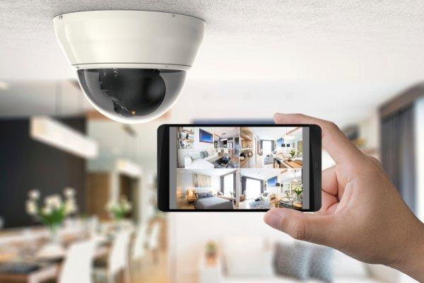 10 Rekomendasi CCTV Terbaik yang Bisa Kamu Dapatkan dengan Mudah Masa Kini! (2021)