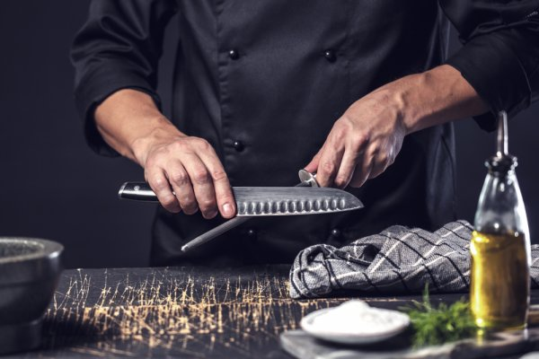 A Blunt Knife Can Be Much More Dangerous than a Sharp One, which is why You Must Always Keep Your Knives Honed with the Best Knife Sharpeners Available for Purchase in India! (2021)
