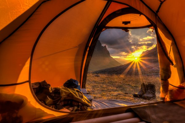 Planning for an Outdoor Camping Expedition with Your Family and Friends? Here We Have Come Up with 10 Best Top-Notch Camping Tent, Which is Going to Help You Rest Comfortably Amid the Woods (2020)