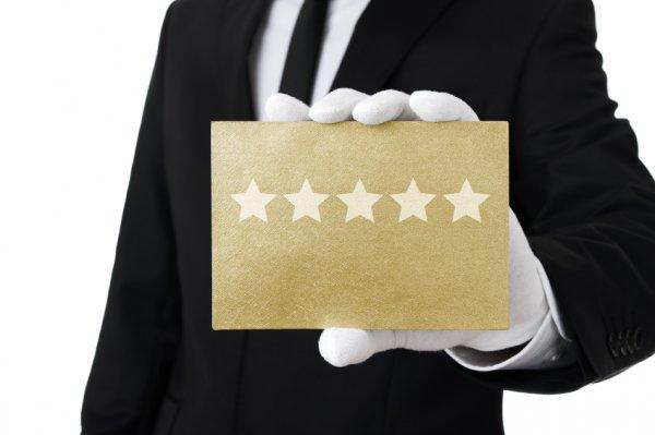 14+ Hotel Bintang 5 Termahal di Dunia yang Punya Fasilitas dan Pelayanan Mengesankan dengan Tarif Menginap Fantastis