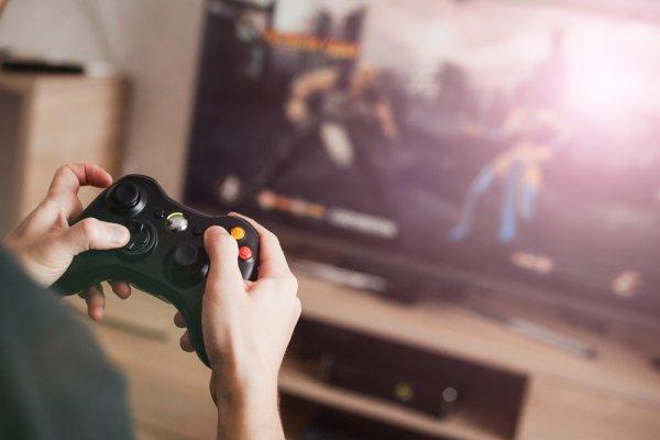 Bermain Game yang Lebih Seru untuk Menghilangkan Penat, Ini 10 Rekomendasi Game Konsol Paling Canggih (2020)
