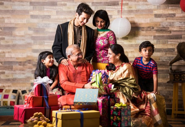 10 Fabulous Diwali Gifts to Sweep Your In-Laws Off Their Feet in 2019