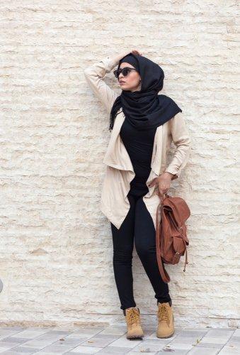 10 Pilihan Baju Muslim Untuk Sehari Hari Bagi Pria Dan Wanita 2018