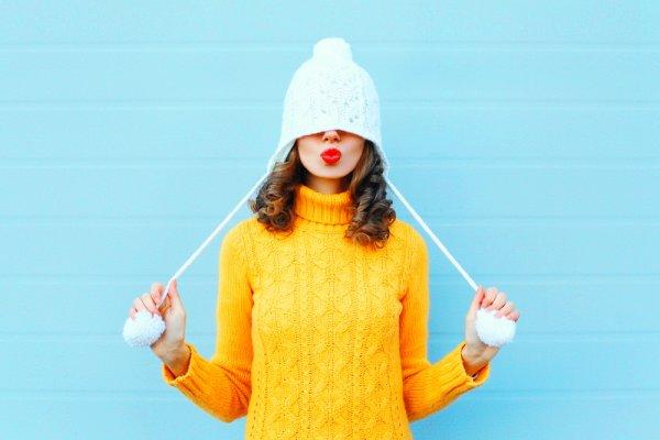 Mau Gaya tetapi Gak Pengen Ribet? 10 Rekomendasi Sweater Pull & Bear Ini Bisa Memaksimalkan Gaya Minimalis Kamu (2019)