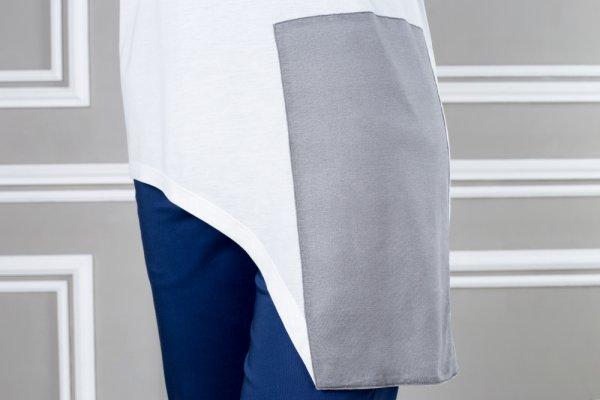 Yuk, Tampil Stand Out dengan 10 Rekomendasi Baju Asimetris yang Modis Ini!
