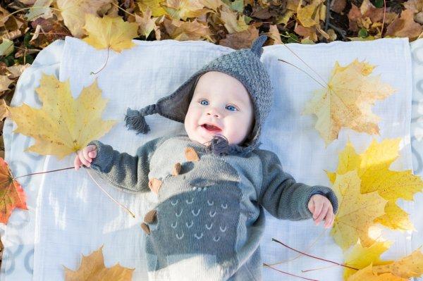 9+ Pilihan Kado Terbaik untuk Bayi 1 Bulan
