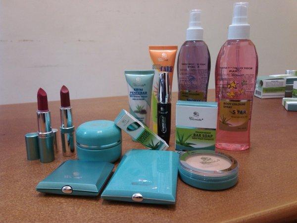 10 Produk Kosmetik Claresta yang Banyak Dipakai Wanita