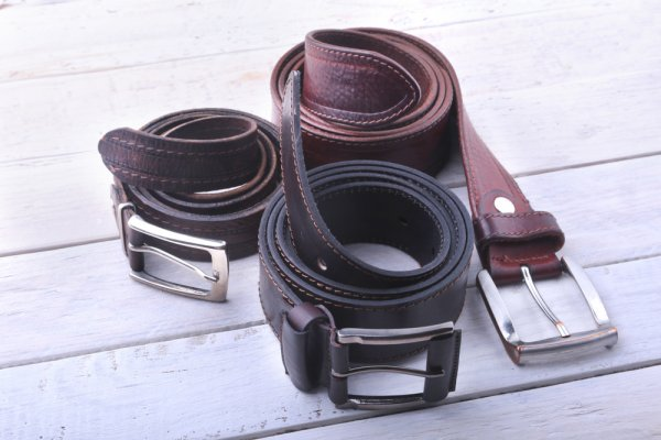 Take Your Dressing Up a Notch: 10 Luxury Brand Belts for Men and Women that Go with Both Formal and Casual Outfits (2020)