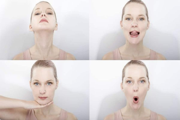 क्या आपने हाल ही में दर्पण में अपने चेहरे को  सामान्य से थोड़ा भरी हुआ है? विभिन्न तरीके जो चेहरे की चर्बी को कम कर सकता है ।