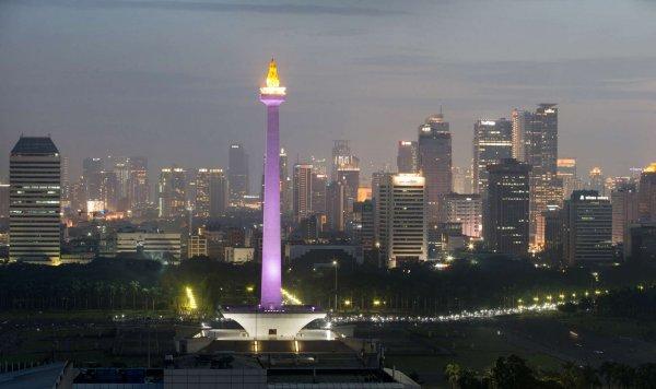 7 Most Beautiful Hidden Gems in Jakarta