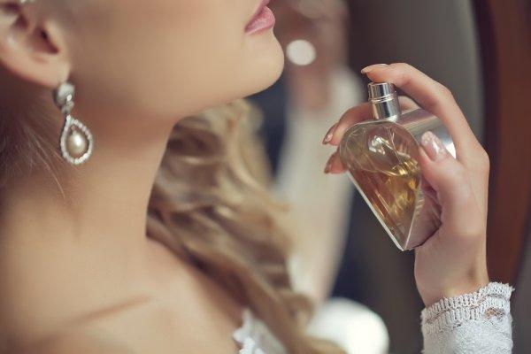 Udah Cobain 10 Parfum Angel Terbaru Tahun Ini? Cek Item-item Asyiknya di Sini!