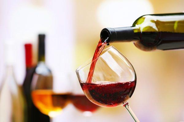 Luar Biasa, Harga 10 Wine ini Setara dengan Harga Rumah Mewah!