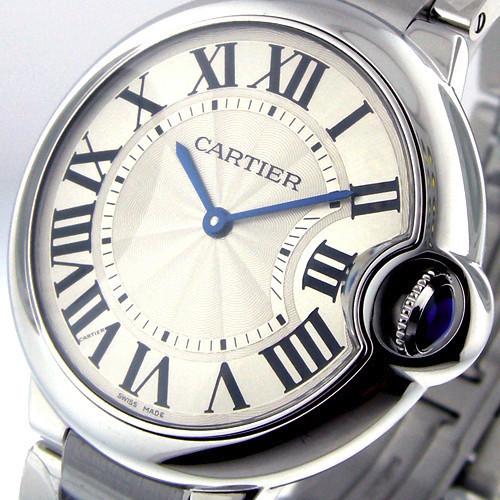 Intip 5+ Jam Tangan Cartier dengan Penampilan Mewah dan Termahal di Dunia