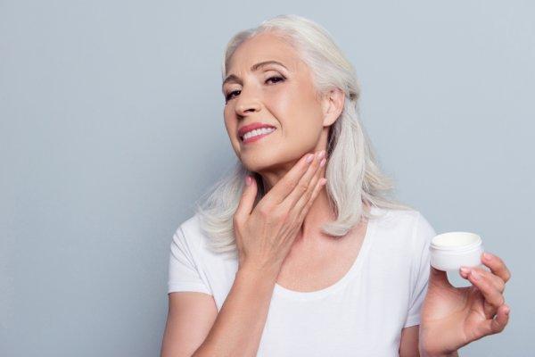 10 Rekomendasi Produk Cream Leher Terbaik agar Kulit Leher Kencang dan Sehat (2020)