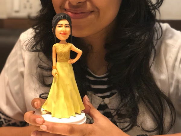 Heading to Chennai in 2019? Do not Forget to Bring Back Some Miniature Gifts aka Mini-Me Dolls on Your Way Back Home