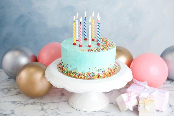 Rekomendasi Hiasan Yang Cocok Digunakan Untuk Semua Jenis Kue Ulang Tahun 2020
