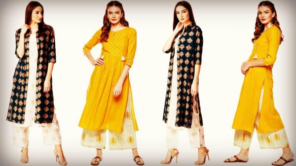 Ever Thought You Could Find Fashionable Kurti on Amazon: 10 Cute Kurtis to Buy off Amazon India Plus How to Shop for Clothes on Amazon!