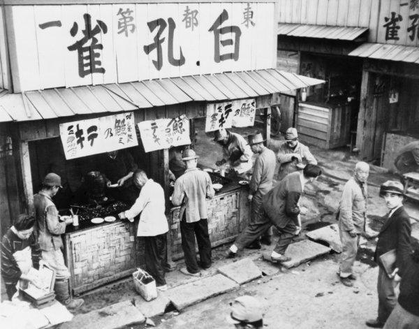 Kini Tak Lagi Sulit Cari Makanan Halal di Tokyo, Yuk Lihat 10 Rekomendasinya! (2018)