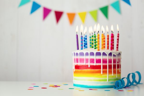 Fabulous Birthday Gifts List to Make It a Special Occasion and an Unforgettable Day