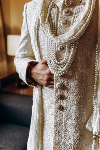 No Need to Go for the Same Old Beige or Red Sherwani for Men at Weddings! The Trends Are Changing So Should You! Here Are Latest and the Trendiest Sherwanis to Make Wedding Shopping Easy!