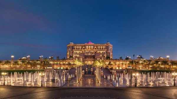 WOW! Inilah 12 Hotel Termewah di Dunia untuk Tempat Menginap Anda!