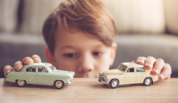 10 Rekomendasi Mainan Mobil untuk Menghibur Si Kecil (2020)