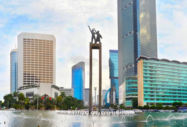 9 Destinasi Liburan Sekitar Jakarta untuk Sejenak Menyegarkan Diri