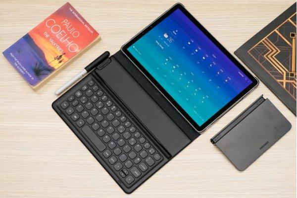 10 Rekomendasi Tablet dengan Layar Luas untuk Keperluan Bisnis dan Multimedia (2020)