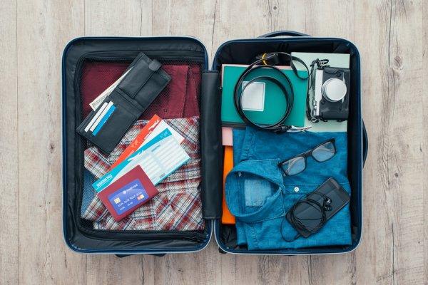7 Rekomendasi Travel Set Ini Membuat Aktivitas Traveling Semakin Lancar (2019)