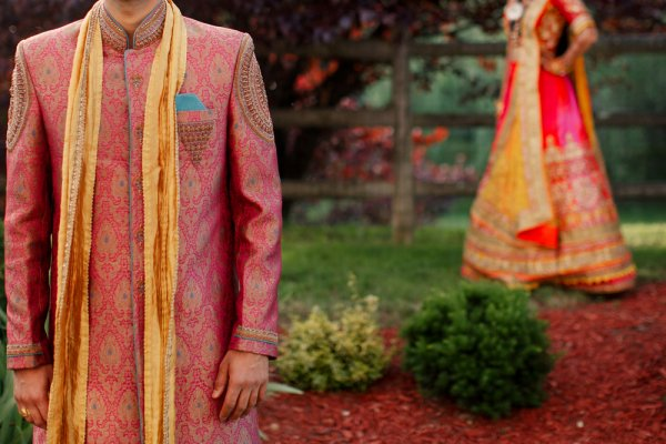 You Want to Look Nothing but Your Best on Your Wedding: 10 Mesmerising Sherwanis for Grooms and Tips on How to Pick One That's Best for You! (2020)