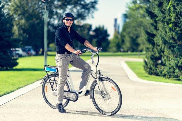 Peduli Lingkungan Dan Berhemat Dengan 10 Rekomendasi Sepeda Elektrik Terbaru (2018)