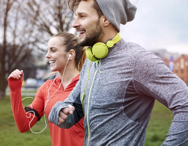 Boost Your Run's High with Powerful Music: Our Pick of the 10 Best Bluetooth Headphone for Every Type of Runner, on Every Budget (2019)