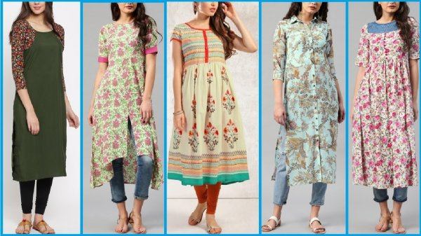 Your Complete Guide to Wearing Kurtis to the Office: 10 Elegant and Simple Office Wear Kurtis and 3 Tips to Elevate Your Look Like a Fashionista!