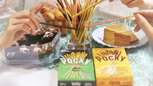 Pernah Coba Snack Pocky? 10 Varian Rasa Snack Pocky Ini Cocok untuk Camilan dalam Berbagai Suasana, Lho!