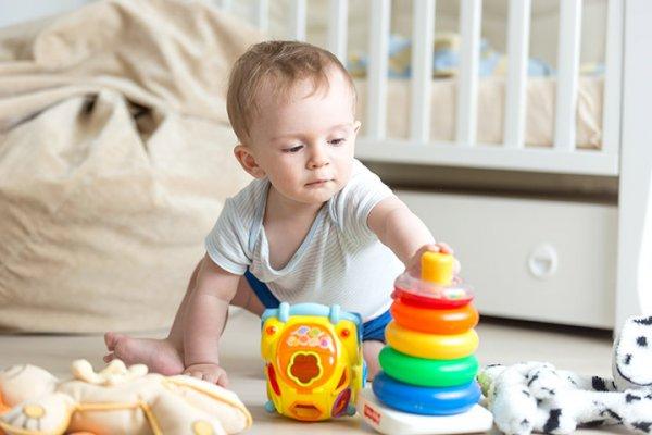 Inilah 9 Rekomendasi Mainan Bayi untuk Menstimulasi Otaknya agar Berkembang Pesat