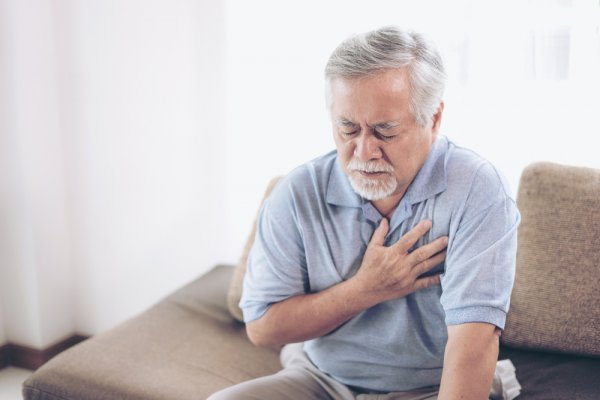Jaga Kesehatan Jantung dengan 10 Rekomendasi Vitamin Jantung Berikut! (2020)