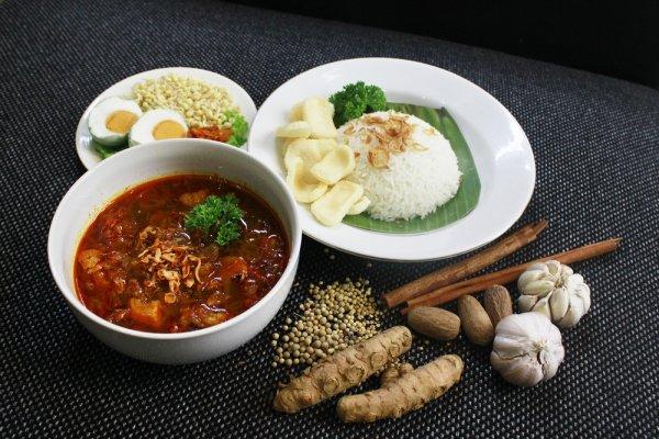 Butuh Kehangatan? Cicipi 12 Makanan Berkuah yang Sedap Ini