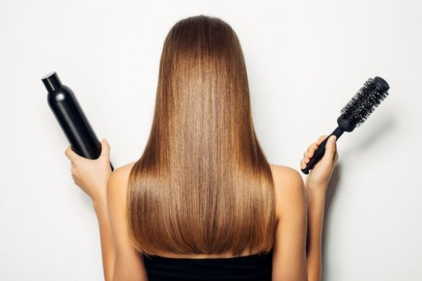 Does Your Hair Feel Damaged and Dried Out Due to Everyday Styling? 10 Hair Products to Protect from Heat and Tips to Protect Your Precious Mane in 2020